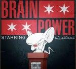 Naledge – Brain Power Official Mixtape