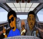 AC Dutch & Cashflow Dolla – Cheech & Chong Mixtape
