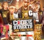 Dj Ben Frank – Code Of The Streets 2 Mixtape