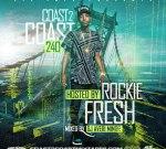 Coast 2 Coast Mixtape Vol. 240 By Rockie Fresh