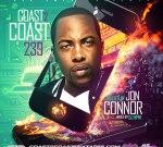 Coast 2 Coast Mixtape Vol. 239 By Jon Connor