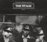 Curren$Y & Smoke DZA – The Stage EP (Official)