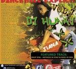 DJ Hunky – Dancehall Explicit Vol.7