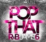 Amanda Blaze – Pop That R&B Jams 6