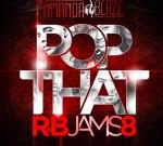 Amanda Blaze – Pop That R&B Jams 8