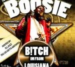 Lil Boosie – B!Tch Im From Louisiana