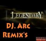 2pac Ft. Nas, Eminem & Others – Legendary Remix's