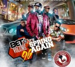 50 Cent Ft. Rick Ross & Others – Bet The Street Vol 96