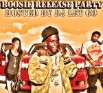 Lil Boosie – Boosie Release Party 2014