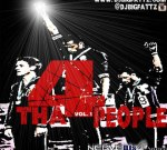 Travis Porter Ft. Future & Others – 4 Tha People Vol.1