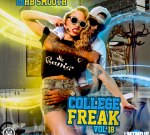 Beyonce Ft. Jay-Z, Chris Brown & Others – College Freak Vol.18