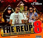Migos Ft. Cap1 & Others – #TheReup8: All For The Triple Beam