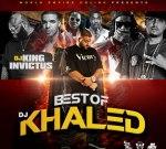 French Montana Ft. Rick Ross, Ace Hood, Lil Wayne & Meek Mill – Best Of Dj Khaled
