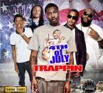 Rick Ross Ft. Meek Mill & Others – 4th Of July Trappin