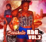 R.Kelly Ft. Usher & Others – Sexaholic Mixtape RnB Vol 2