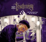 August Alsina – Testimony (All Stretched Out)