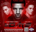 Drake Ft. Tinashe & Others – 2dayz Exclusives RnB Vol. 5