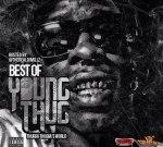 Young Thug – Best Of Young Thug (Thugga Thugga's World)