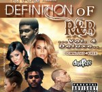 Chris Brown Ft. August Alsina & Others – Definition Of R&B Vol 4