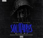 Icewear Vezzo – Solitaires: Drank God (Official)