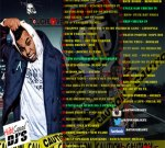 YG Ft. Young Thug & Others – Rydin I95 (3 Strikes)