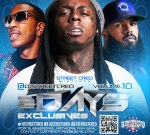 Lil Wayne Ft. Ludacris & Others – 2dayz Exclusives Vol. 10