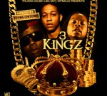 King Louie Ft. Dej Loaf & Others – 3 Kings