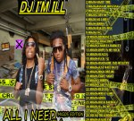 Migos Ft. Young Thug & Others – All I Need Vol.6