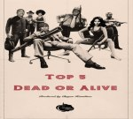 2Pac Ft. Notorious B.I.G & Others – Top 5 Dead Or Alive