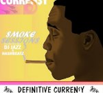 Curren$Y – Smoke Sessions