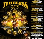 Busta Rhymes Ft. Jay Z & Others – Timeless 90'S