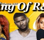 Usher Ft. Beyonce & Others – King Of R&B 125
