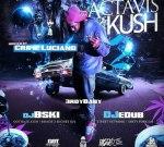 Gucci Mane Ft. 2 Chainz & Others – Actavis & Kush 2