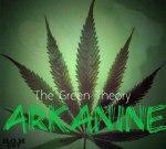 Arkanine – The Green Theory