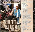 Eminem Ft. 50 Cent & Others – Streets Is Talking Pt.1