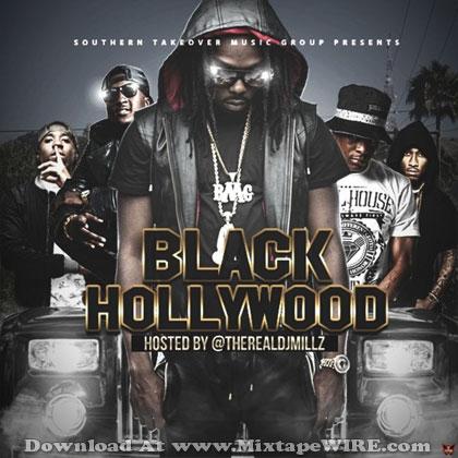 Black-Hollywood