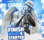 CHINX – Finish What I Started Pt.1