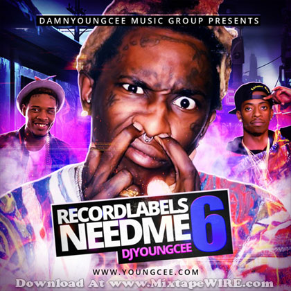 Record-Labels-Need-Me-Vol-6