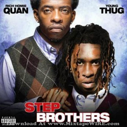 Step-Brothers