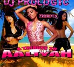 Aaliyah Ft. DMX & Others – A Tribute To Aaliyah