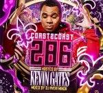 Kevin Gates & Others – Coast 2 Coast Mixtape Vol. 286