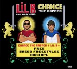 Lil B & Chance The Rapper – Free (The Based Freestyle Mixtape)