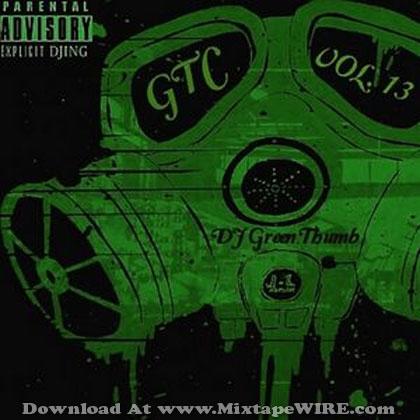 Green-Thumb-Cypher-Vol-13
