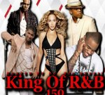 Usher Ft. Beyonce & Others – King Of R&B 150