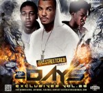 Gucci Mane Ft. The Game & Others – 2Dayz Exclusives Vol.26
