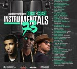 Drake Ft. Future & Others – Coast 2 Coast Instrumentals Vol.73