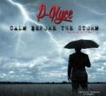 P-Nyce – Calm Before The Storm