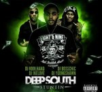 Ty Dolla $ign Ft. Rick Ross & Others – Deep South Syuntin