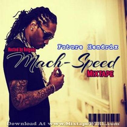 Mach-Speed