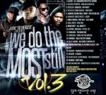 50 Cent Ft. Jadakiss & Others – We Do The Most Still Vol.3